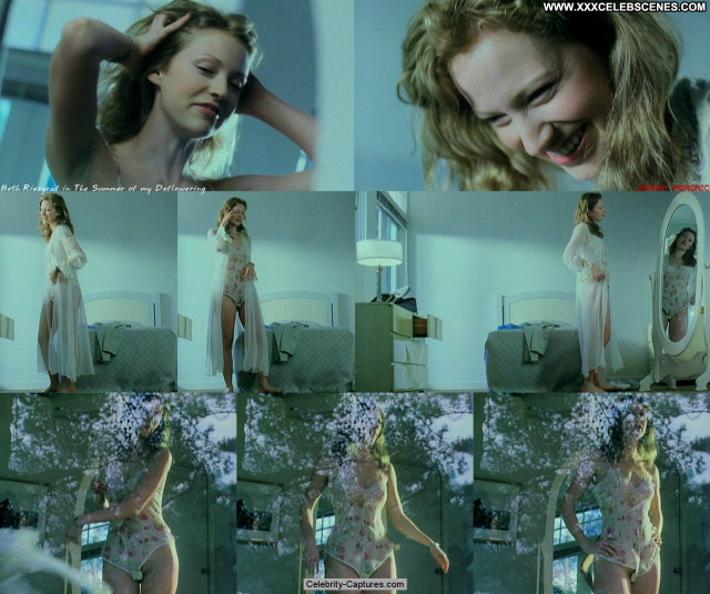 Beth Riesgraf The Summer Of My Deflowering Posing Hot Sex Scene Babe