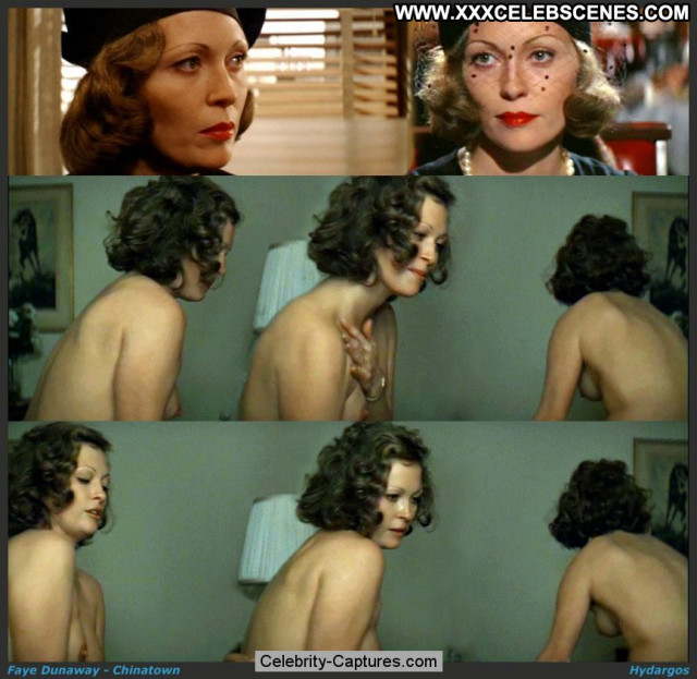 Faye Dunaway Images Babe China Celebrity Posing Hot Topless Toples