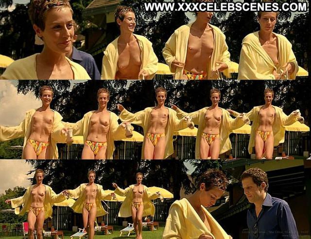 Cecile De France Images France Posing Hot Topless Sex Scene Celebrity