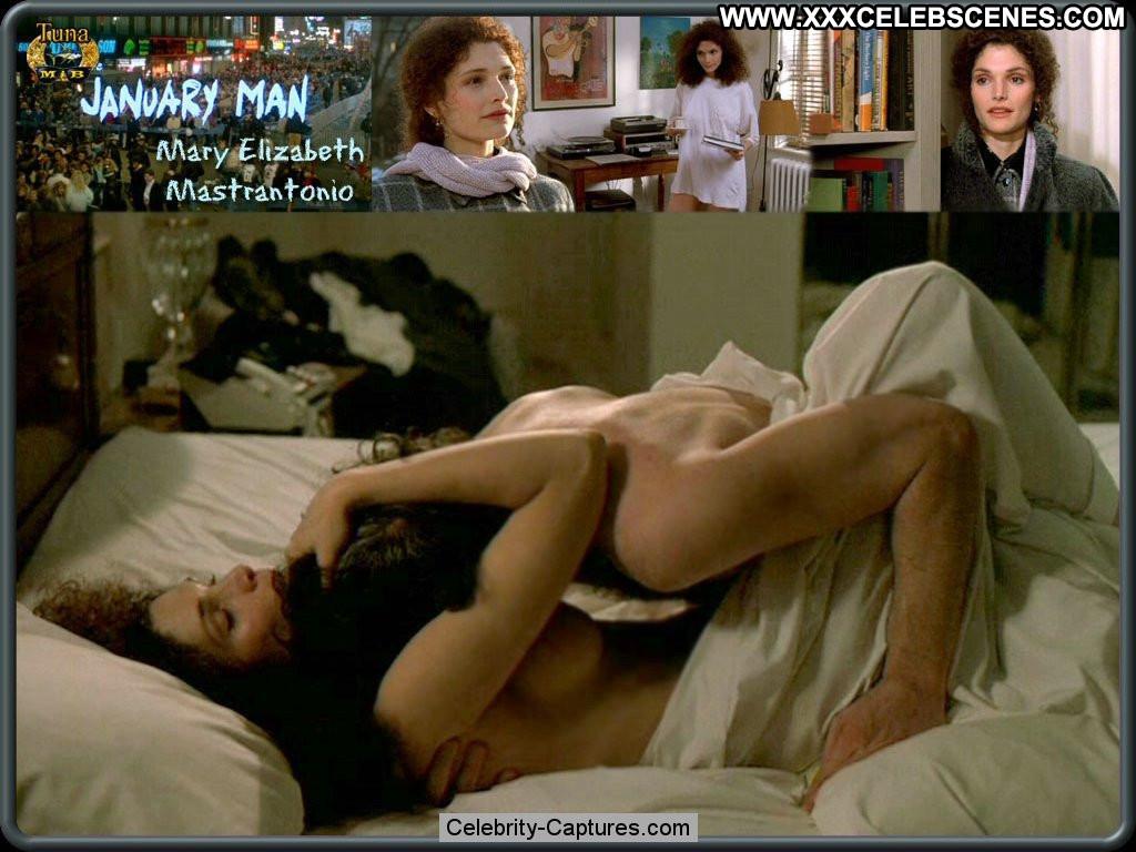 Mary elizabeth mastrantonio nude pics, page