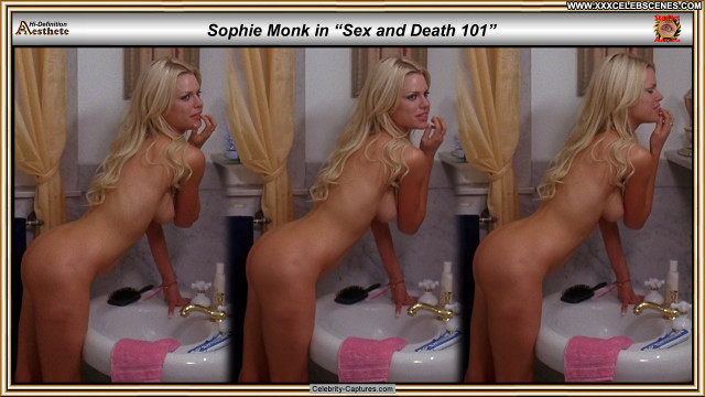 Sophie Monk Sex And Death Ass Posing Hot Beautiful Tits Babe Sex