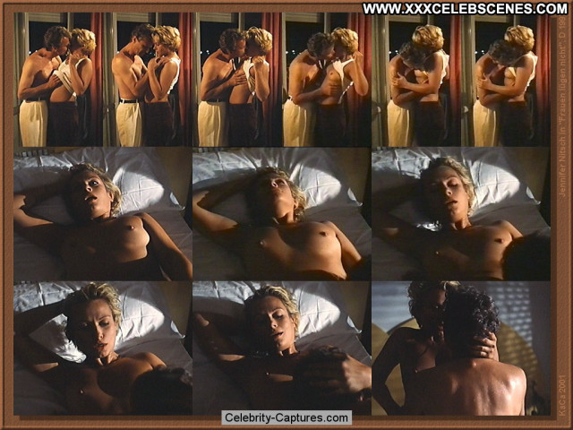 Jennifer Nitsch Images Tits Celebrity Beautiful Posing Hot Sex Scene