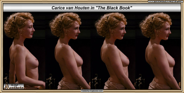 Carice Van Houten The Black Book Beautiful Breasts Posing Hot Pussy