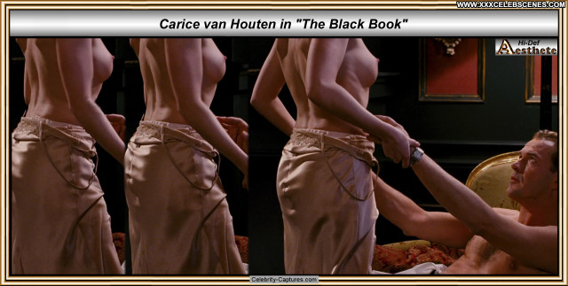 Carice Van Houten The Black Book Pussy Breasts Sex Scene Beautiful