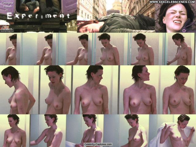 Georgina French Images Sex Scene Tits Babe Posing Hot French