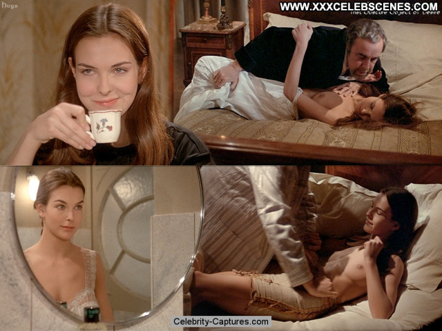 Carole Bouquet That Obscure Object Of Desire Big Tits Sex Scene