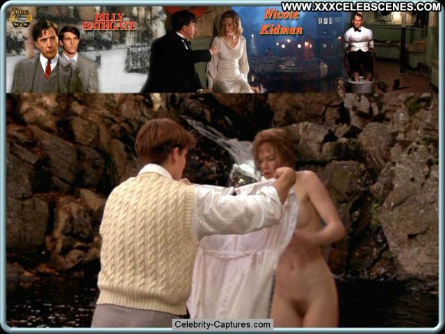Nicole Kidman Images Posing Hot Babe Full Frontal Celebrity Sex Scene