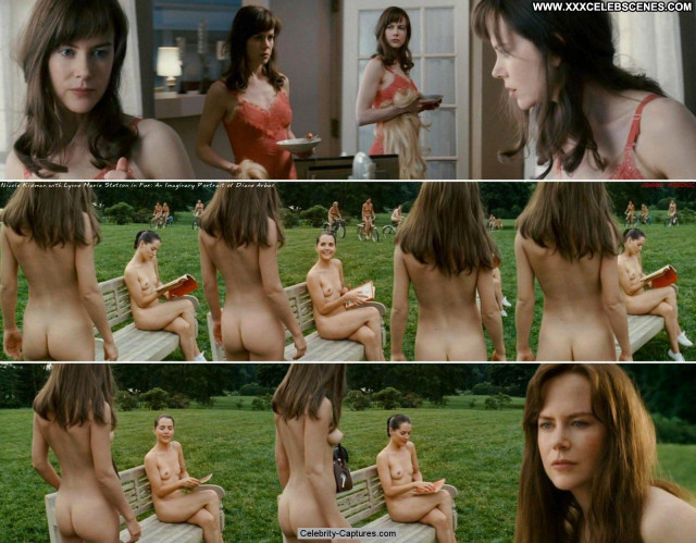 Nicole Kidman Images Celebrity Sex Scene Posing Hot Beautiful Tits