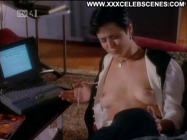 Catherine Bell Dream On Celebrity Videos Beautiful Bar Big Tits