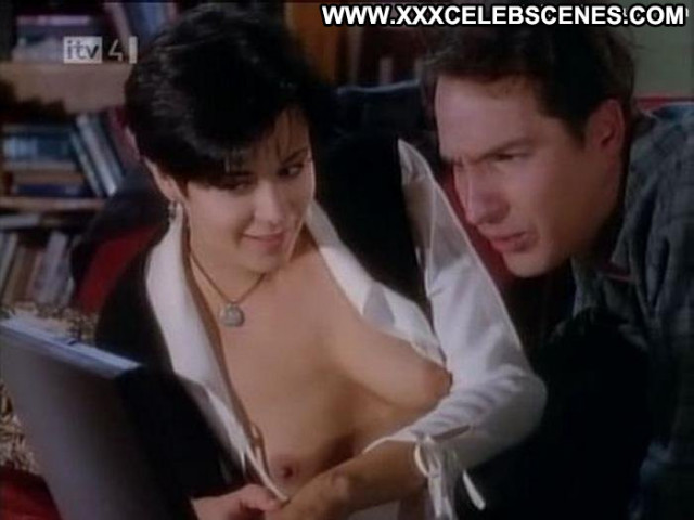 Catherine Bell Dream On Topless Actress Big Tits Breasts Babe Tv