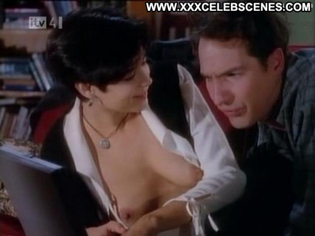 Catherine Bell Dream On Hot Hd Toples Tits Posing Hot Celebrity Army
