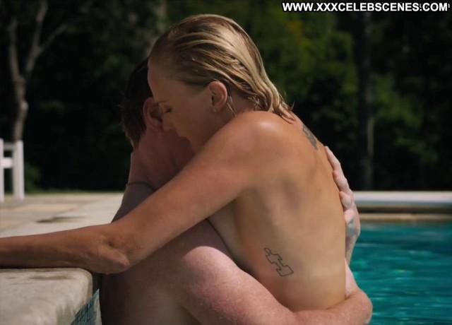 Malin Akerman Picture Perfect Sex Sex Scene Beautiful Husband Facial
