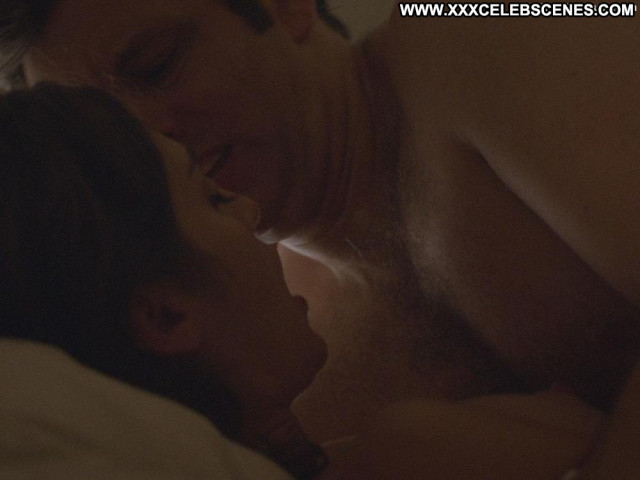 Lizzy Caplan Masters Of Sex Bed Sex Celebrity Doctor Babe Breasts Big
