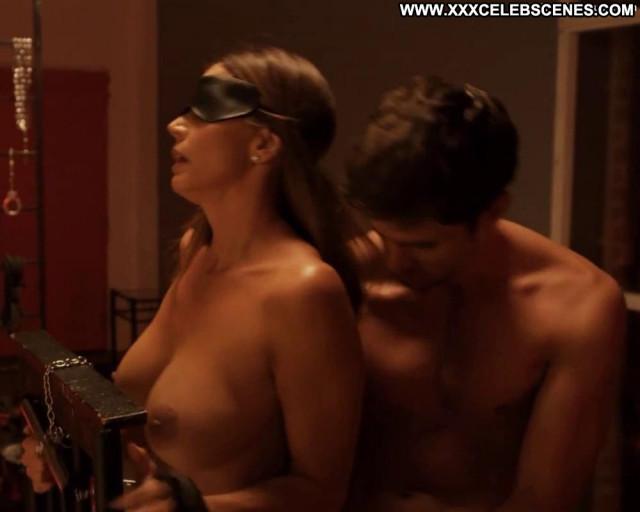 Charisma Carpenter No Source Babe Nude Beautiful Posing Hot Celebrity