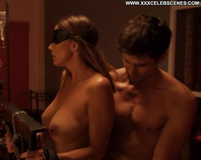 Charisma Carpenter No Source Movie Nude Posing Hot Celebrity Mom Big