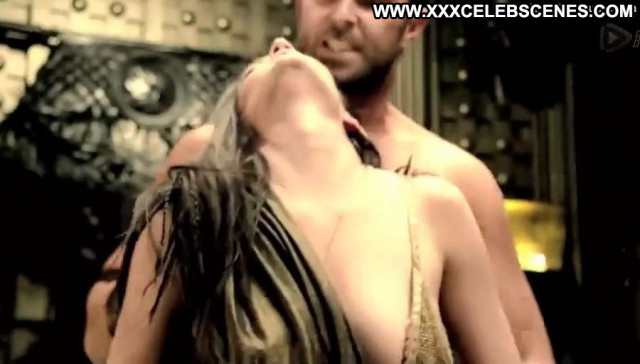Eva Green No Source Celebrity Posing Hot Pants Babe Topless Breasts