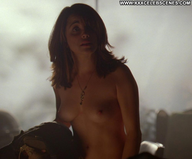 Alanna Ubach Full Frontal Celebrity Beautiful Full Frontal Breasts