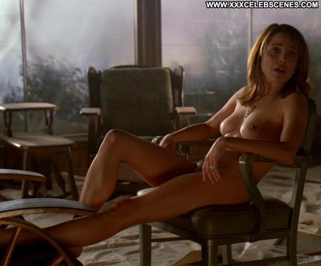 Alanna Ubach Full Frontal Nude Posing Hot Beautiful Full Frontal Nice