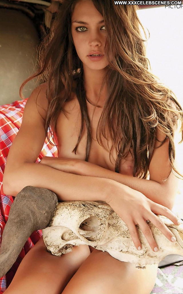 Candice Boucher South Africa Photo Shoot Breasts Celebrity South