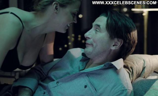 Estella Warren The Stranger Within Beautiful Toples Teasing Big Tits