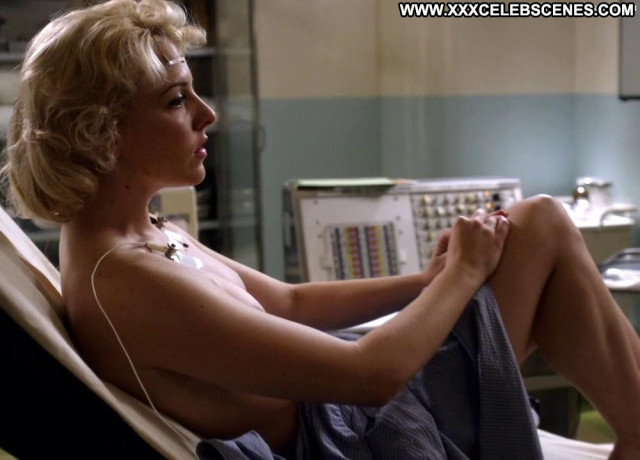 Helene Yorke Masters Of Sex Dildo Glass Dildo Sex Beautiful Topless