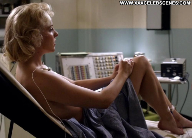 Helene Yorke Masters Of Sex Toples Dildo Babe Doctor Topless Glass