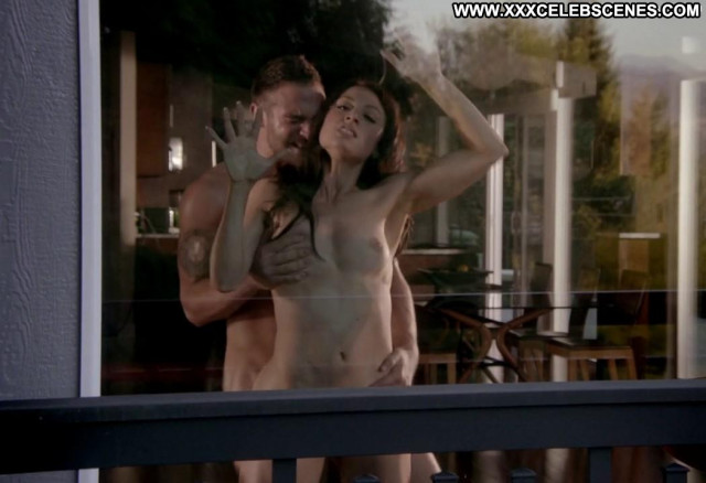 Leah Gibson Sex Scene Pants Babe Celebrity Posing Hot Nude Ass