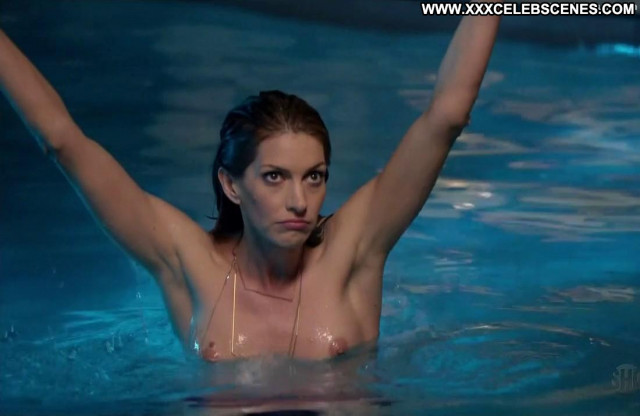 Dawn Olivieri House Of Lies Breasts Couple Celebrity Big Tits Toples