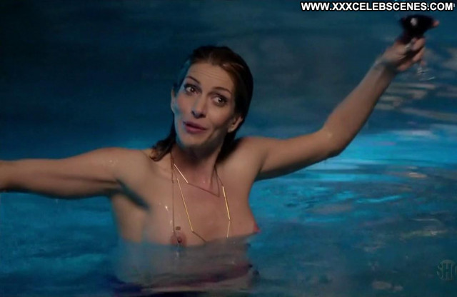 Dawn Olivieri House Of Lies Celebrity Babe Joi Friends Topless Big
