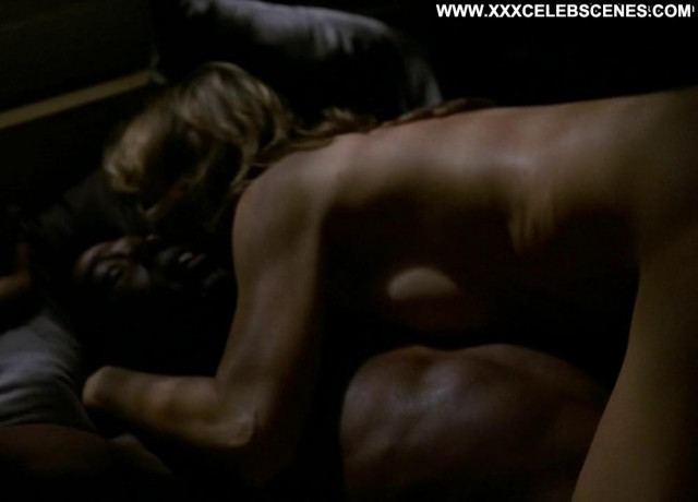 Kim Dickens Friday Night Lights Nipples Celebrity Tv Shows Sex Toples