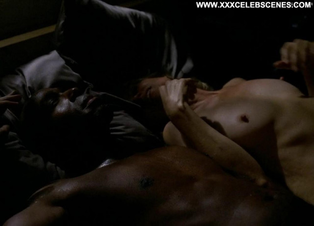 Kim Dickens Friday Night Lights Topless Beautiful Tv Shows Celebrity
