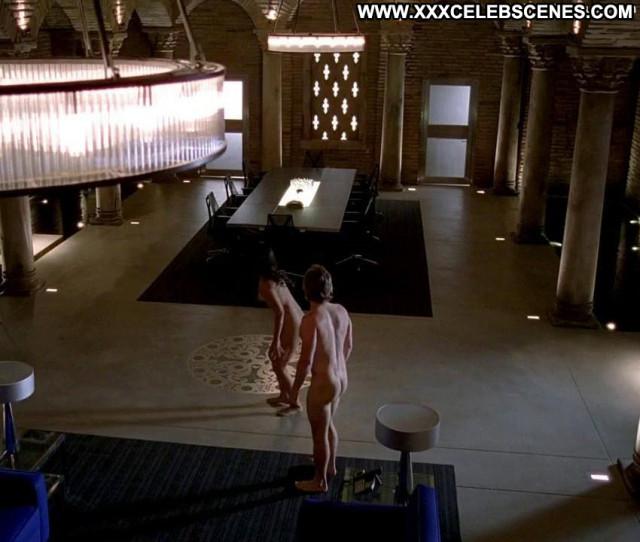 Janina Gavankar True Blood Sea Beautiful Vampire Breasts Big Tits