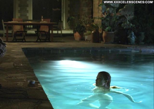 Emma Booth The Swimming Pool  Swimming Pool Australia Underwear