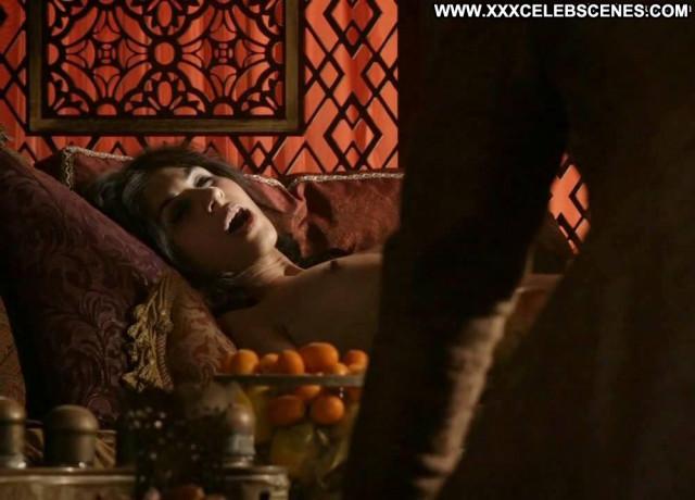 Sahara Knite Game Of Thrones Lesbian Celebrity Coach Joi Posing Hot