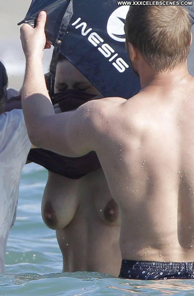 Marion Cotillard Rust And Bone Celebrity Beautiful Posing Hot Toples