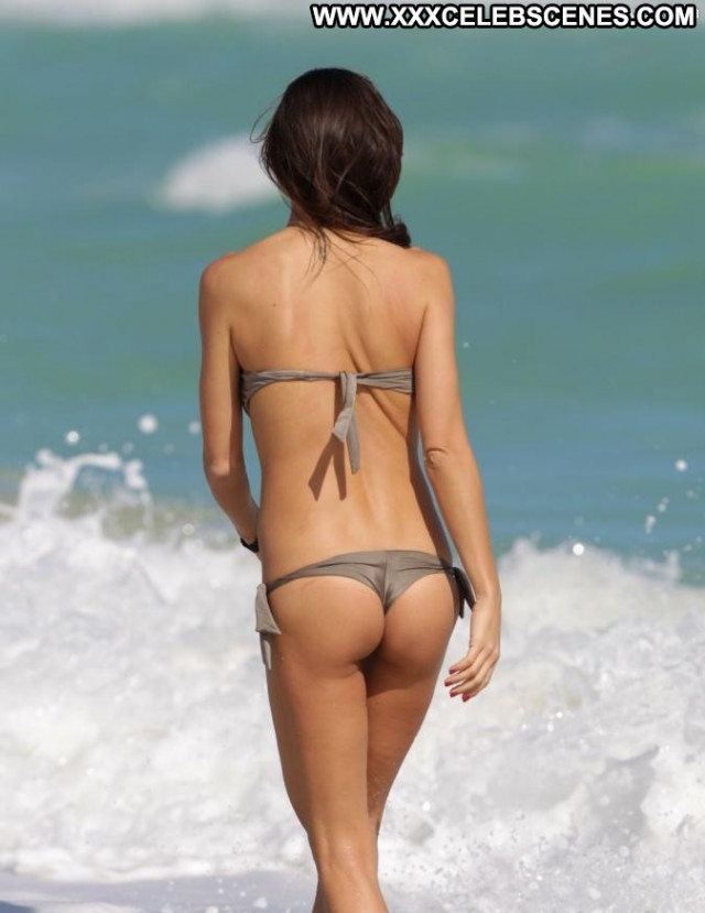 Survivor The Beach Celebrity Celebrity Breasts Paraguayan Beach