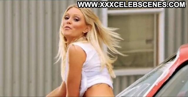 Nikki Ryann No Source Posing Hot Celebrity Nude Hot Blonde Beautiful