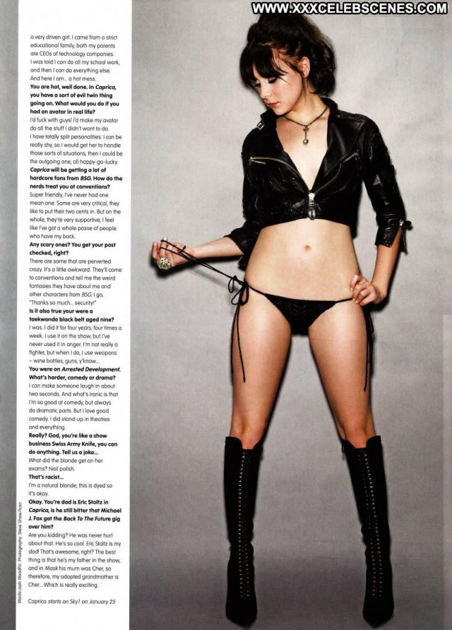 Alessandra Torresani If Only Beautiful Topless Big Tits Posing Hot