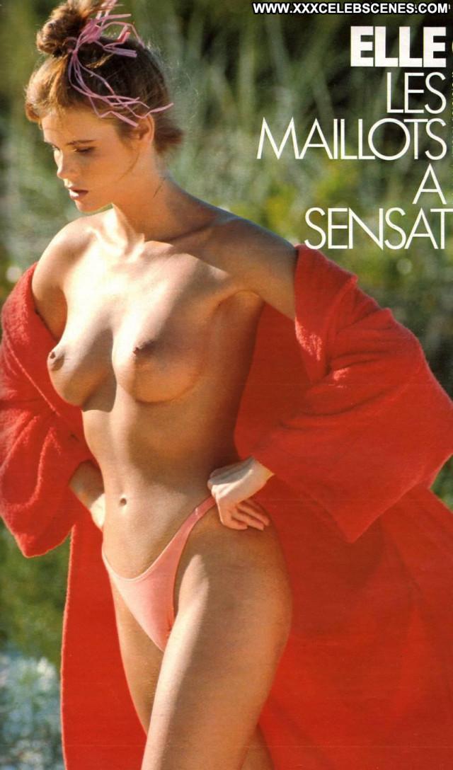 Elle Macpherson The Body Australian Magazine Celebrity Beautiful