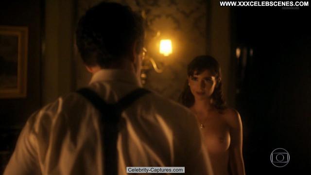 Greta Antoine Nada Sera Como Antes Sex Scene Babe Posing Hot Topless