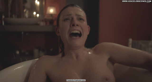 Elodie Frege La Main Du Mal Celebrity Beautiful Sex Scene Babe Posing