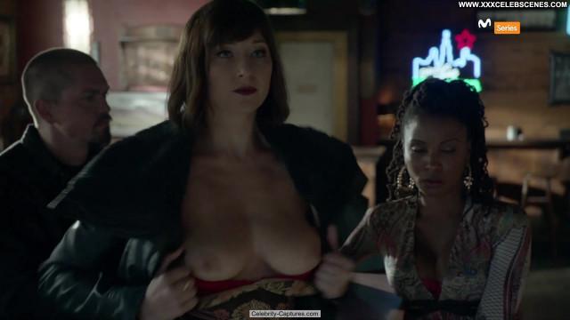 Isidora Goreshter Shameless Big Tits Celebrity Boobs Big Tits Big