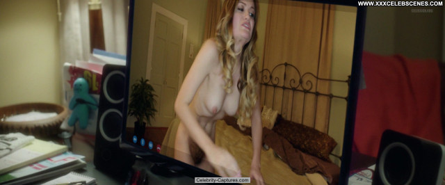 Leah Mckendrick Images Beautiful Posing Hot Nude Big Tits Hairy Boobs