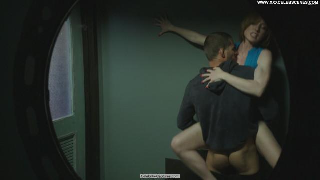 Alicia Witt Kingdom Sex Scene Fucking Babe Celebrity Posing Hot