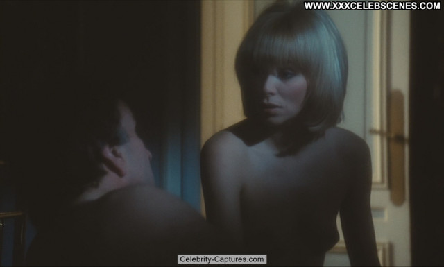 Mireille Darc Le Telephone Rose  Sex Scene Celebrity Babe Beautiful