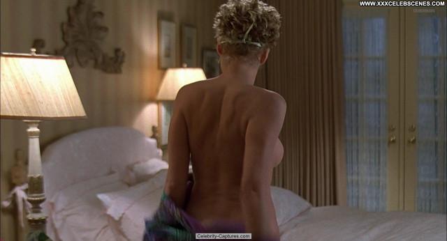Sharon Stone The Muse Celebrity Babe Beautiful Naked Scene Sex Scene