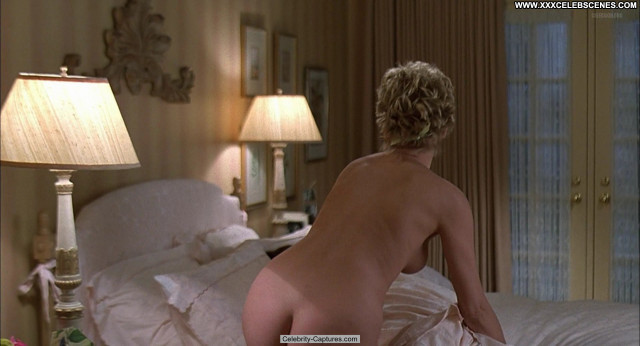 Sharon Stone The Muse Naked Scene Celebrity Sex Scene Babe Posing Hot
