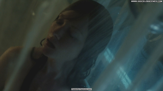Wrenn Schmidt Outcast Celebrity Babe Posing Hot Beautiful Naked Scene