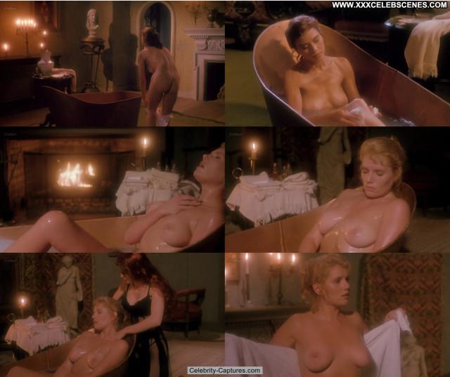 Lana Clarkson The Haunting Of Morella Beautiful Nude Posing Hot Sex