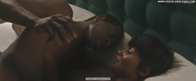 Emayatzy Corinealdi Miles Ahead Sex Scene Beautiful Posing Hot Babe